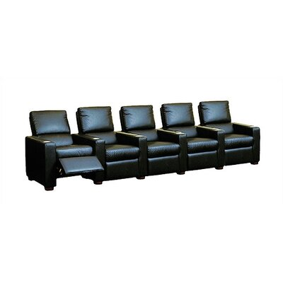 Bass Penthouse Home Theater Seating (Row of 5)