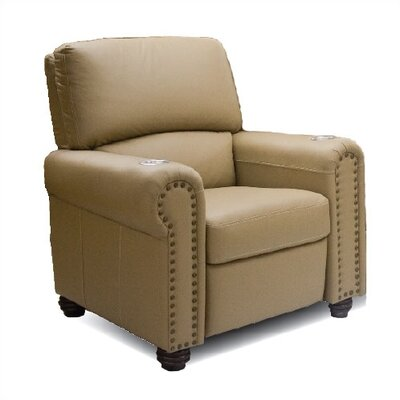 Bass Showtime Home Theater Recliner