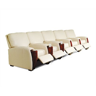 Bass Celebrity Home Theater Seating (Row ..
