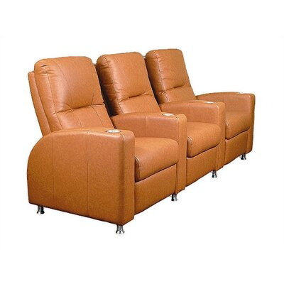 Bass Tristar Custom Theater Lounger