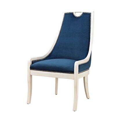 One Allium Way Gilda Side Chair