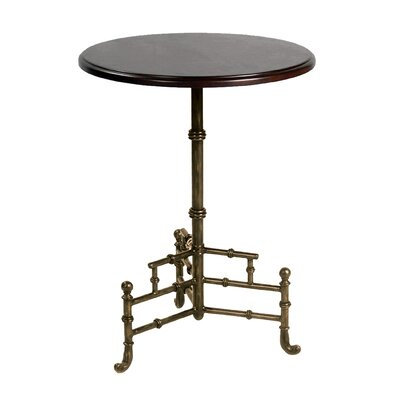 Sterling Industries Bambusea End Table