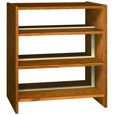 Ironwood Glacier Standard Bookcase