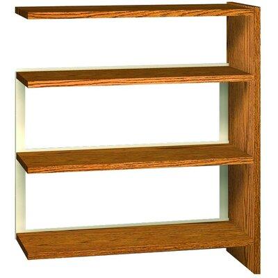 Ironwood Glacier Standard Bookcase