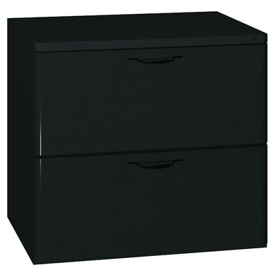 Ironwood Modular 2 Drawer Lateral File