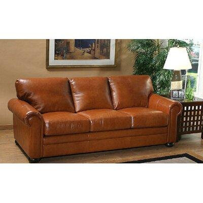 Omnia Leather Georgia Leat..
