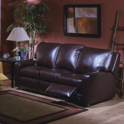 Omnia Leather Mirage Leather Sofa