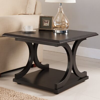 Three Posts Cloverdales Coffee Table
