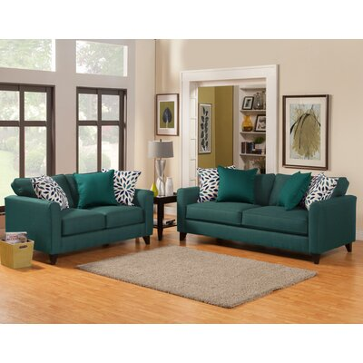 Darby Home Co Amberley Living Room Collection