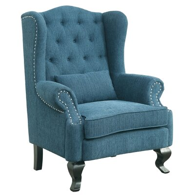 Enitial Lab Mareena Wingback Chair