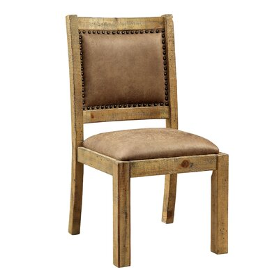 Loon Peak Marion Side Chair (Set of 2)
