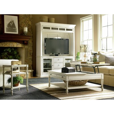 Canora Grey Causey Park Coffee Table Set