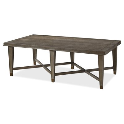 Universal Furniture Playlist Coffee Table