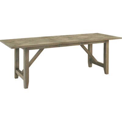 Universal Furniture Berkeley 3 Chelsea Extendable Dining Table