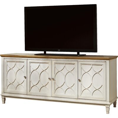 Universal Furniture Moderne Muse TV Stand
