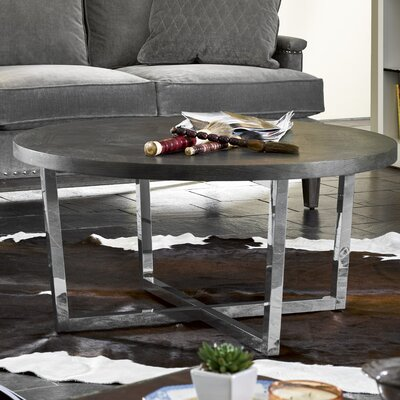 Universal Furniture Curated Coffee Table