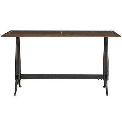 Universal Furniture Curated Dining Table