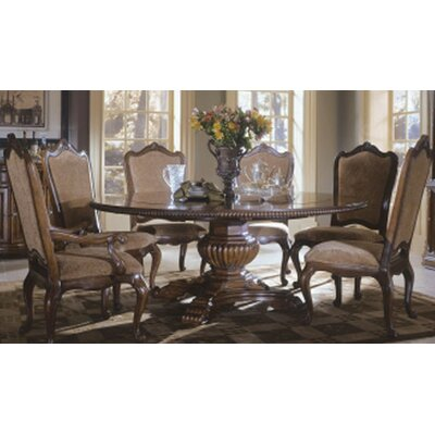 Universal Furniture Villa Cortina Extendable Dining Table