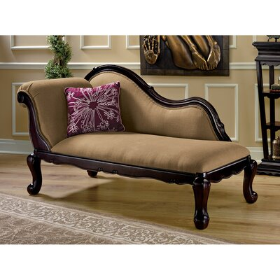 Design Toscano Hawthorne Chaise Lounge