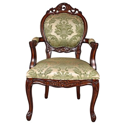 Design Toscano Chateau Theron Sitting Roo..