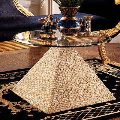 Design Toscano Great Egyptian Pyramid ..