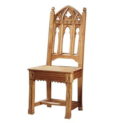 Design Toscano Sudbury Gothic Side Chair
