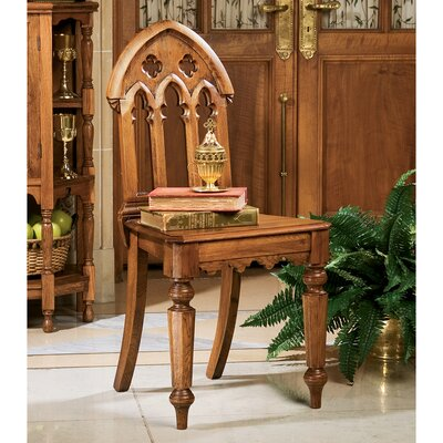 Design Toscano The Abbey Gothic Revival S..