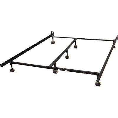 Adjustable Bed Frame Crib