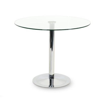 sohoConcept Lady Round Base Counter Height Dinin..