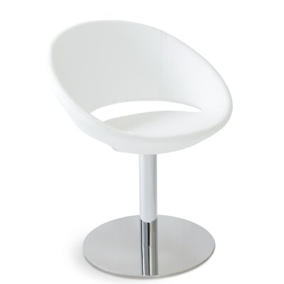 sohoConcept Crescent Round Chair