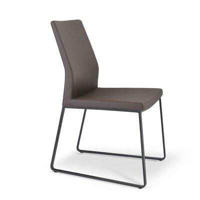 sohoConcept Pasha Slide Side Chair