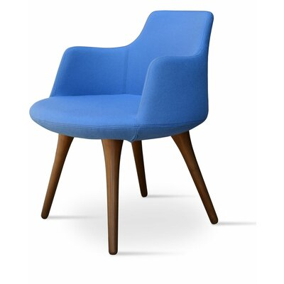 sohoConcept Dervish Arm Chair