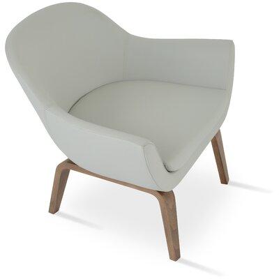 sohoConcept Madison Plywood Armchair