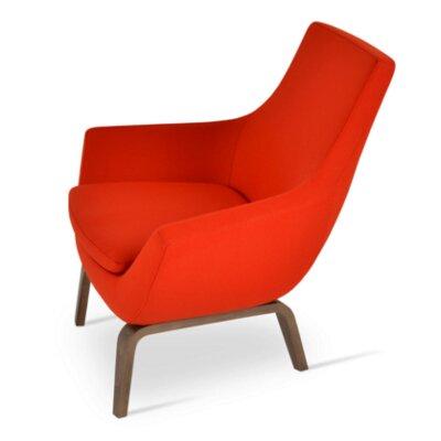 sohoConcept Rebecca Lounge Chair
