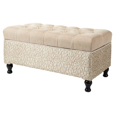Jennifer Taylor Naomi Upholstered Storage..