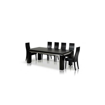 Wade Logan Colin Extendable Dining Table