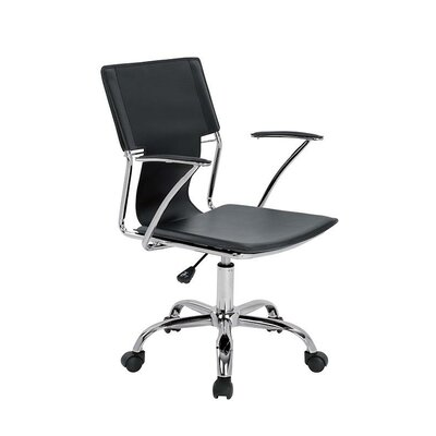 VIG Furniture Emery High-Back Office Chair