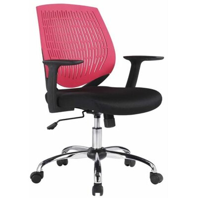 VIG Furniture Modrest Prime Modern High-Back Mesh Office Chair