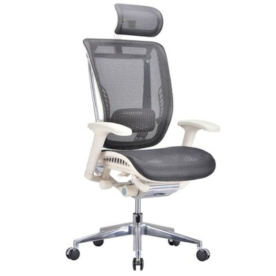 Wade Logan Belafonte High-Back Mesh Conference Chair