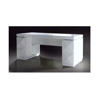 VIG Furniture Versus Eva Computer Desk U0026 Reviews | Wayfair