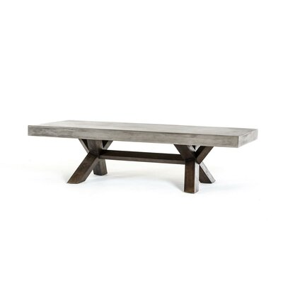 Trent Austin Design Shoshoni Urban Coffee Table