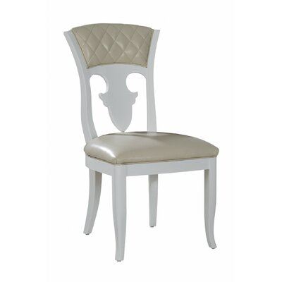 VIG Furniture Temptation Side Chair (Set of 2)