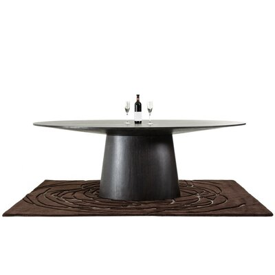 Wade Logan Patterson Dining Table