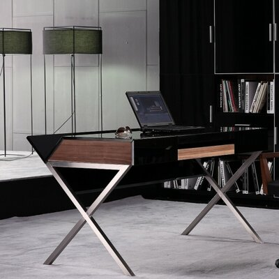 Wade Logan Belafonte Writing Desk