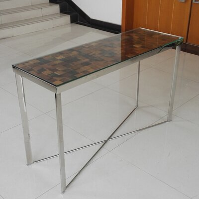 Wade Logan Saul Console Table