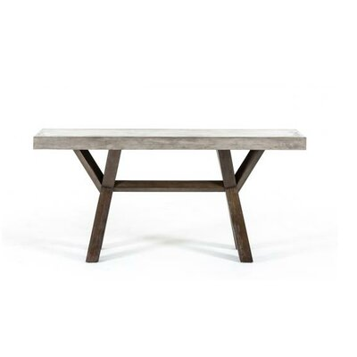 Trent Austin Design Shoshoni Urban Console Table