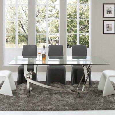 Wade Logan Carter Dining Table