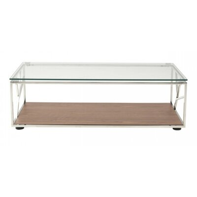 Brayden Studio Abram Coffee Table