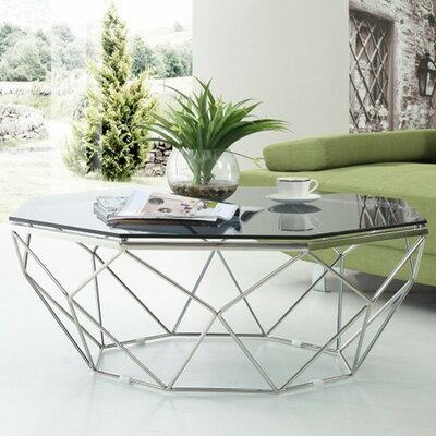 Wade Logan Calmar Coffee Table