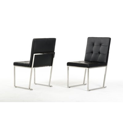 VIG Furniture Modrest Click Parsons Chair